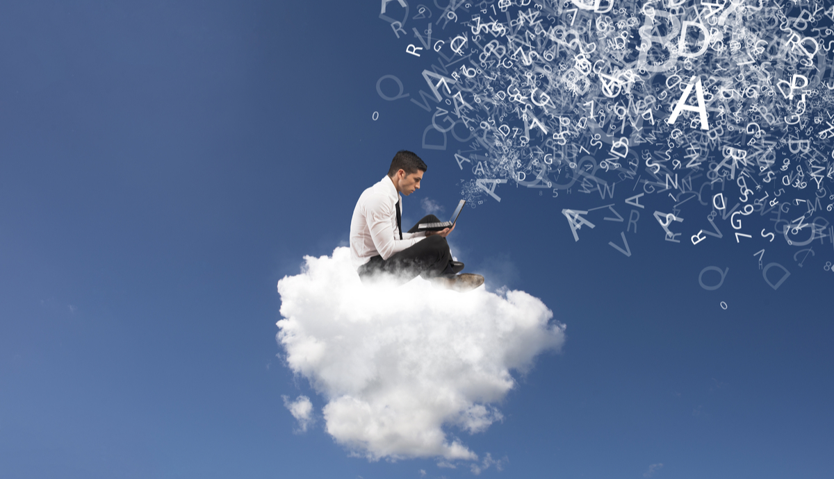 Getting the latest in cloud opportunities first